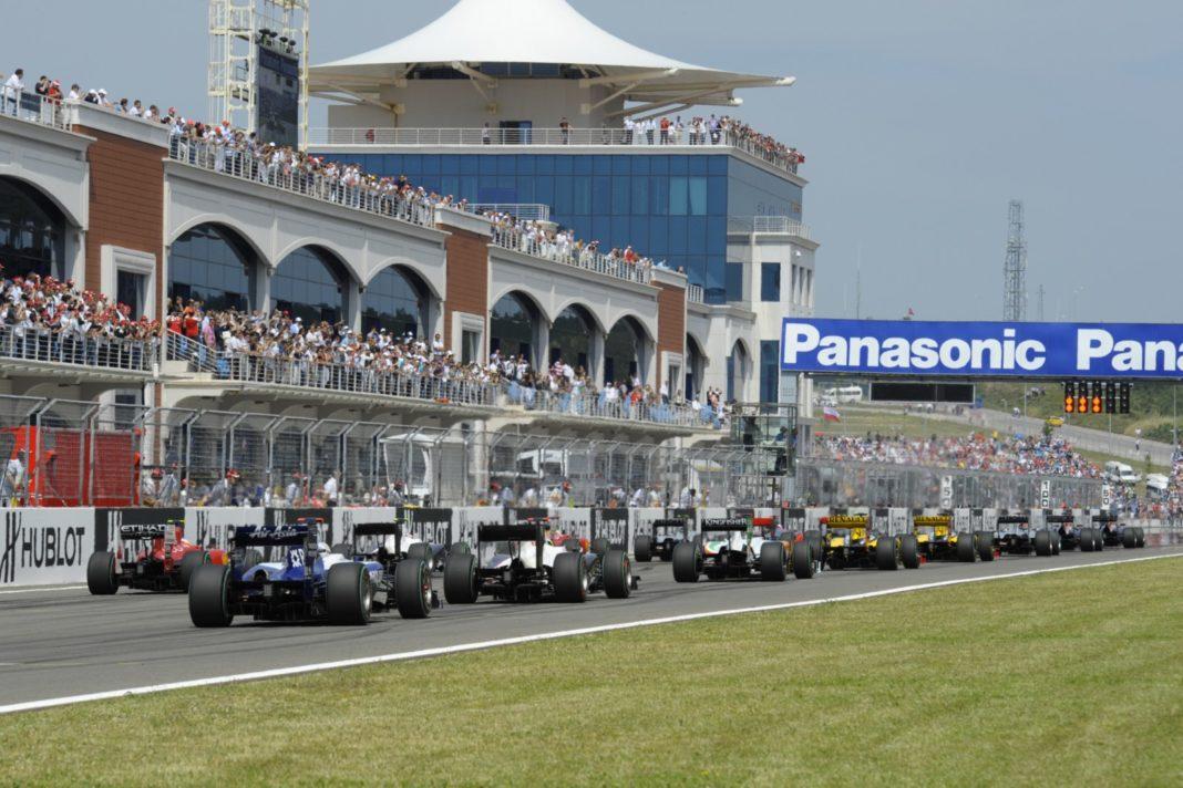 Istanbul Grand Prix will be held between 13-15 November. (Image Credit:Motorsport Week)