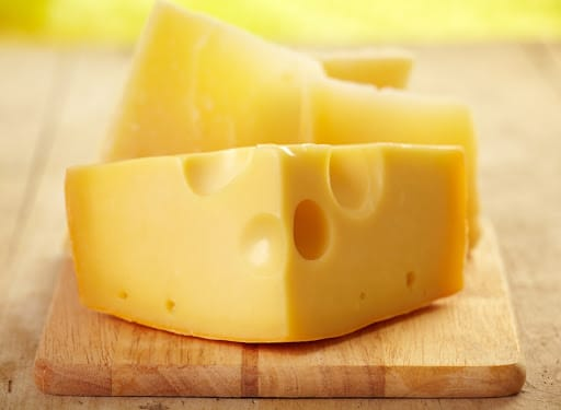 Kashar Cheese is a world-famous cheese of Kars city.