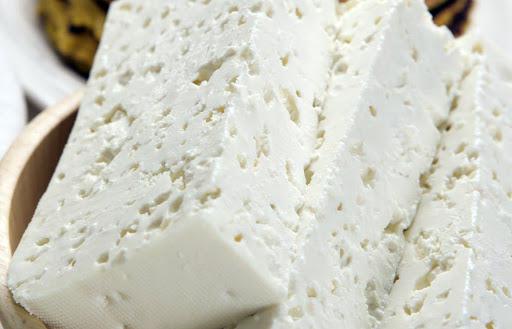 Queso Palmita - Palmita Cheese. (Image Credit-QUESOS)