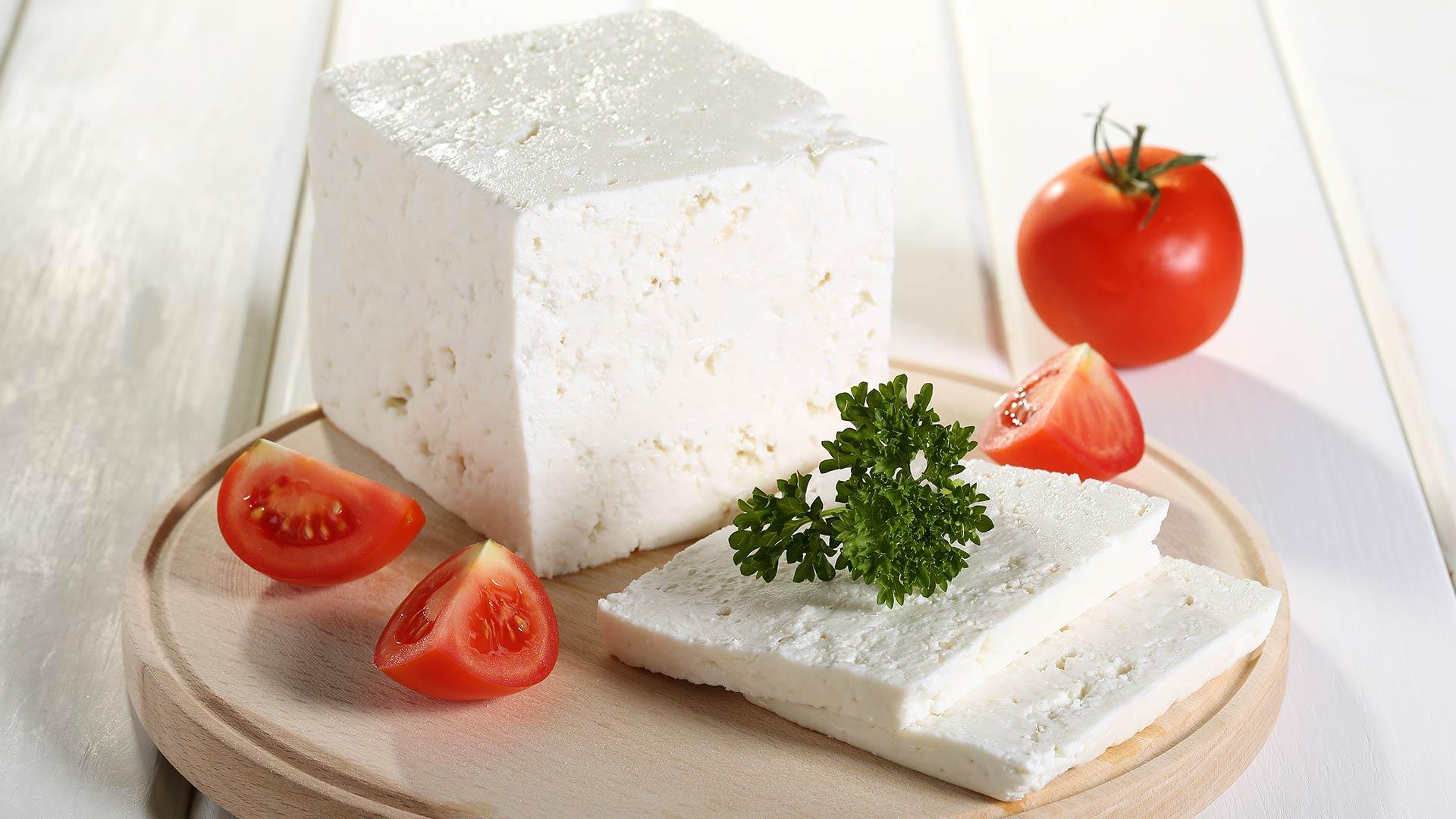 White Cheese (Beyaz Peynir). (Image Credit-Online Breakfast Products)