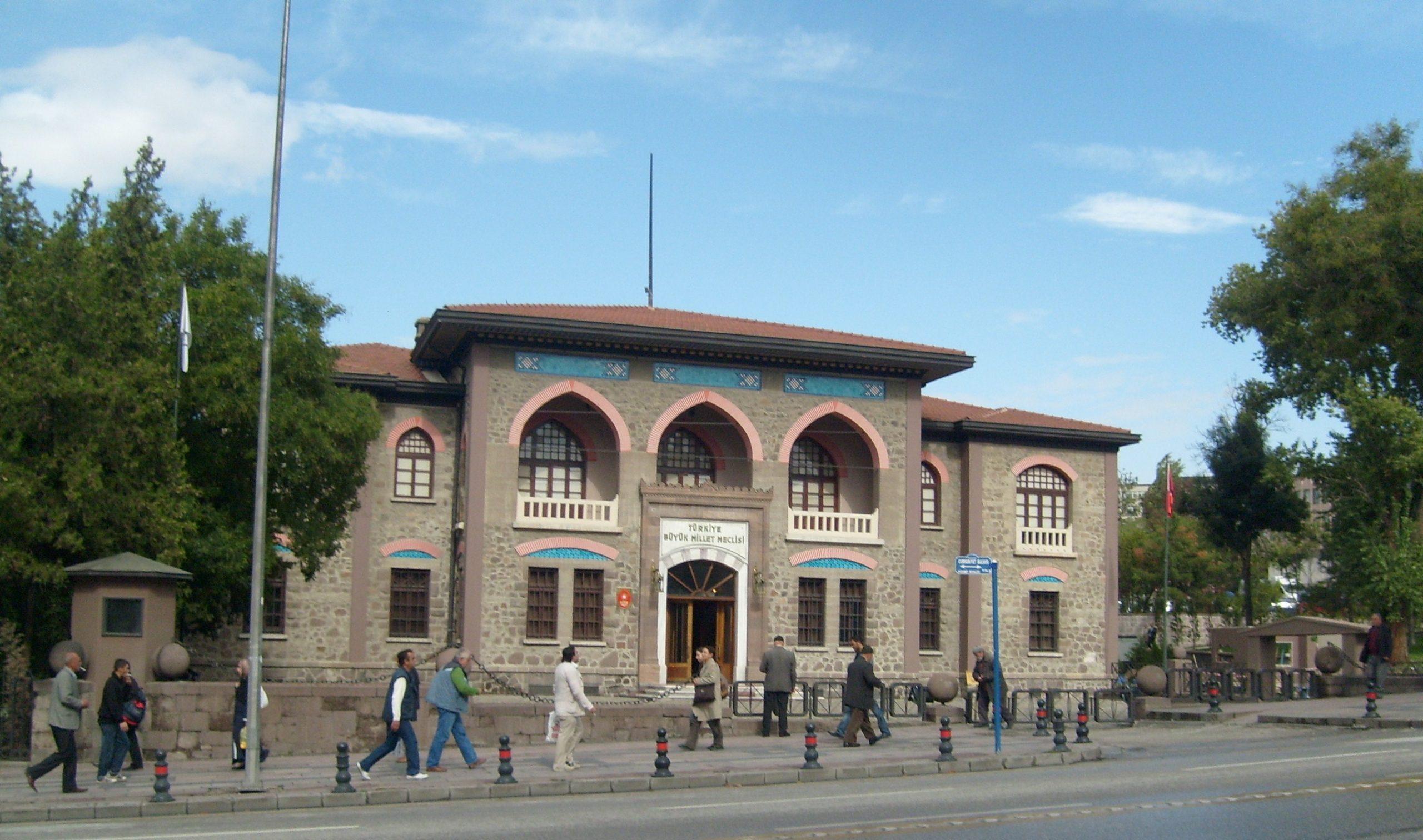 Ankara Republic Museum