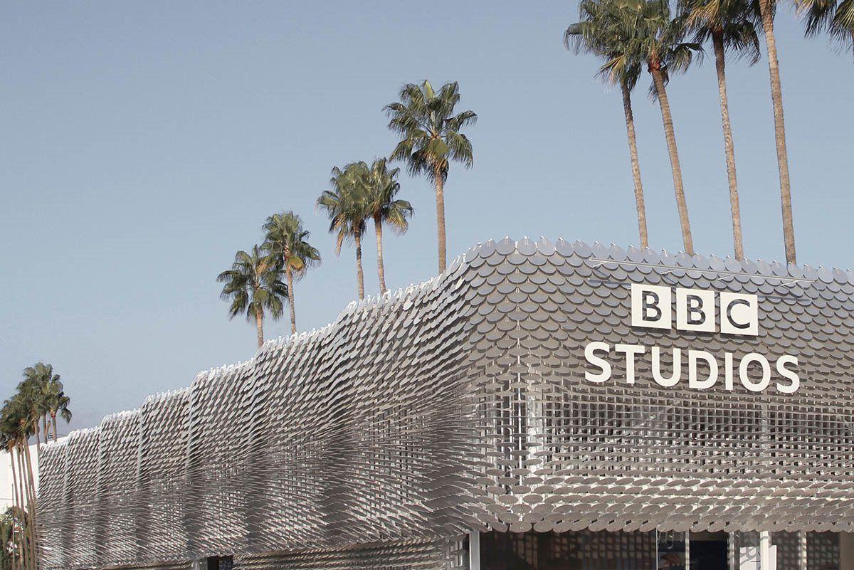 BBC Studios.