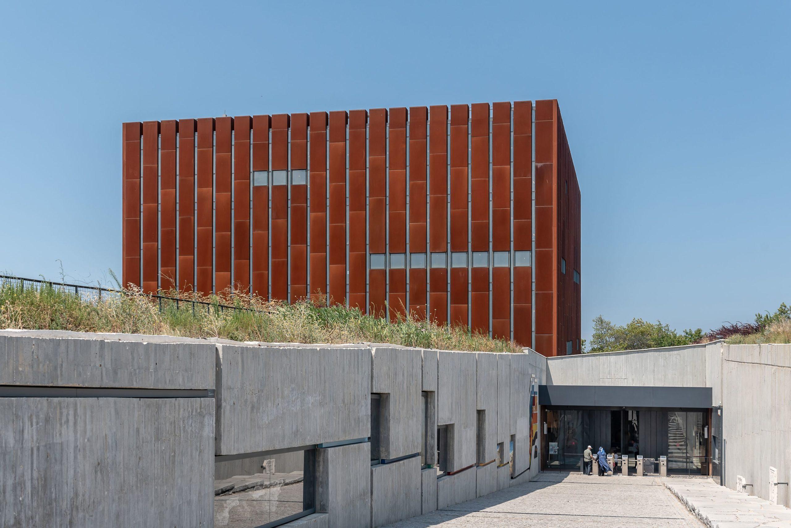 Çanakkale Troy Museum