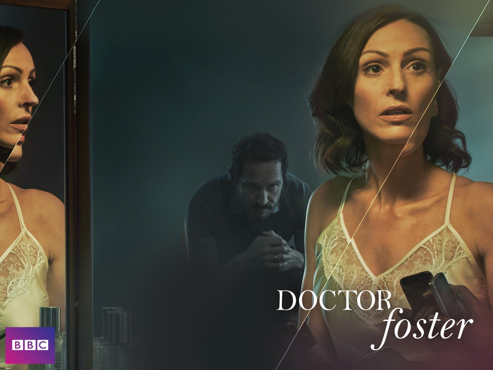 Doctor Foster is one of the most successful production in the world. (Amazon.co.uk)