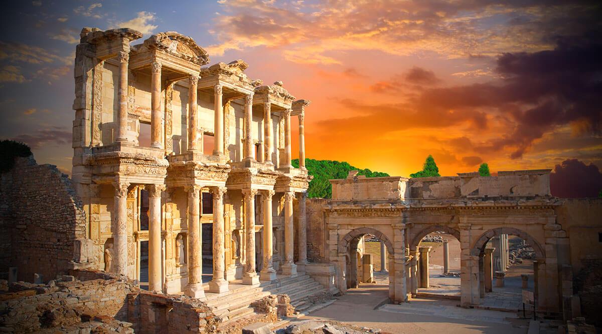 Izmir Ephesus Museum