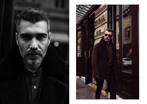 A Profile: The Successful Turkish Actor Caner Cindoruk