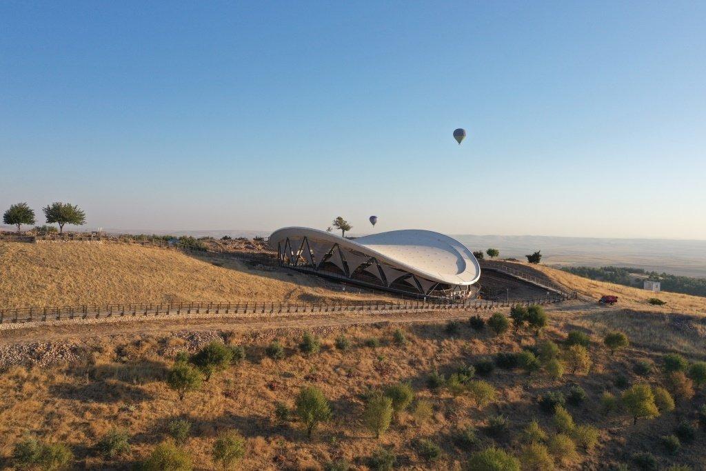 Adventurers will have unforgettable memories just like in Cappadocia sky