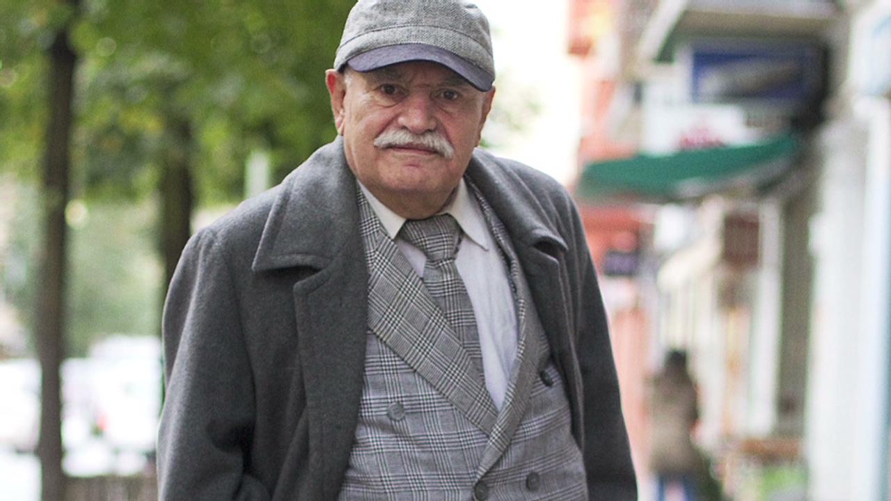 Ali Akdeniz, The Ali of What Ali Wore (Image Credit-CNN)