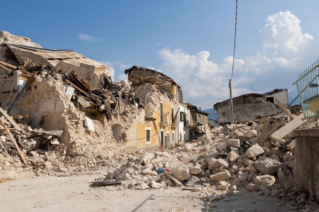 Bulgaria felt the earthquake just like Turkey and Greece (Image Credit-Novinite)
