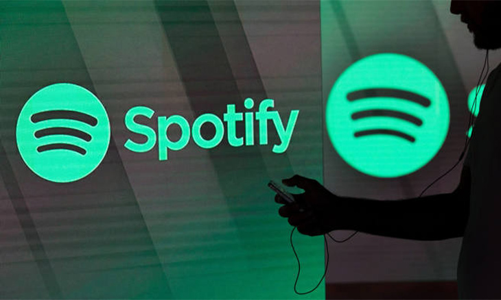 Spotify Complies with Turkey's Media Watchdog's Orders