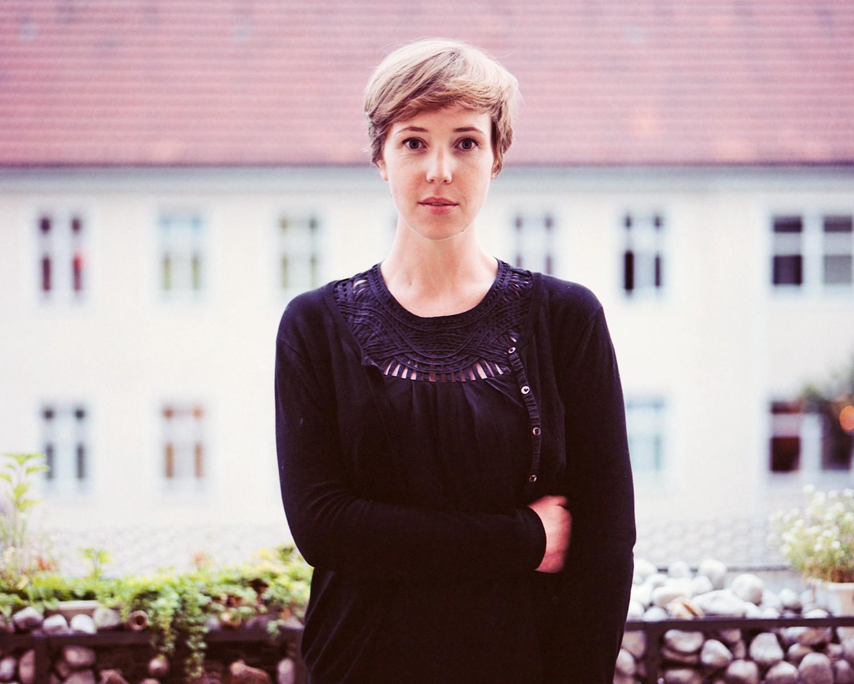 The Australian photographer and blogger Zoe Spawton