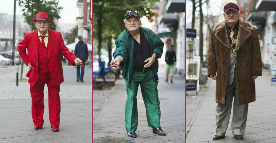 The Star Ali of Berlin