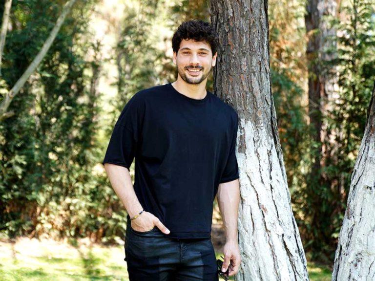 Deniz Can Aktaş: Your New Favourite Turkish Actor
