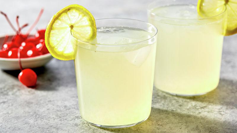 Turkish lemonade is one of the most traditional treasures of Turkish cuisine. (Image Credit-Betty Crocker)
