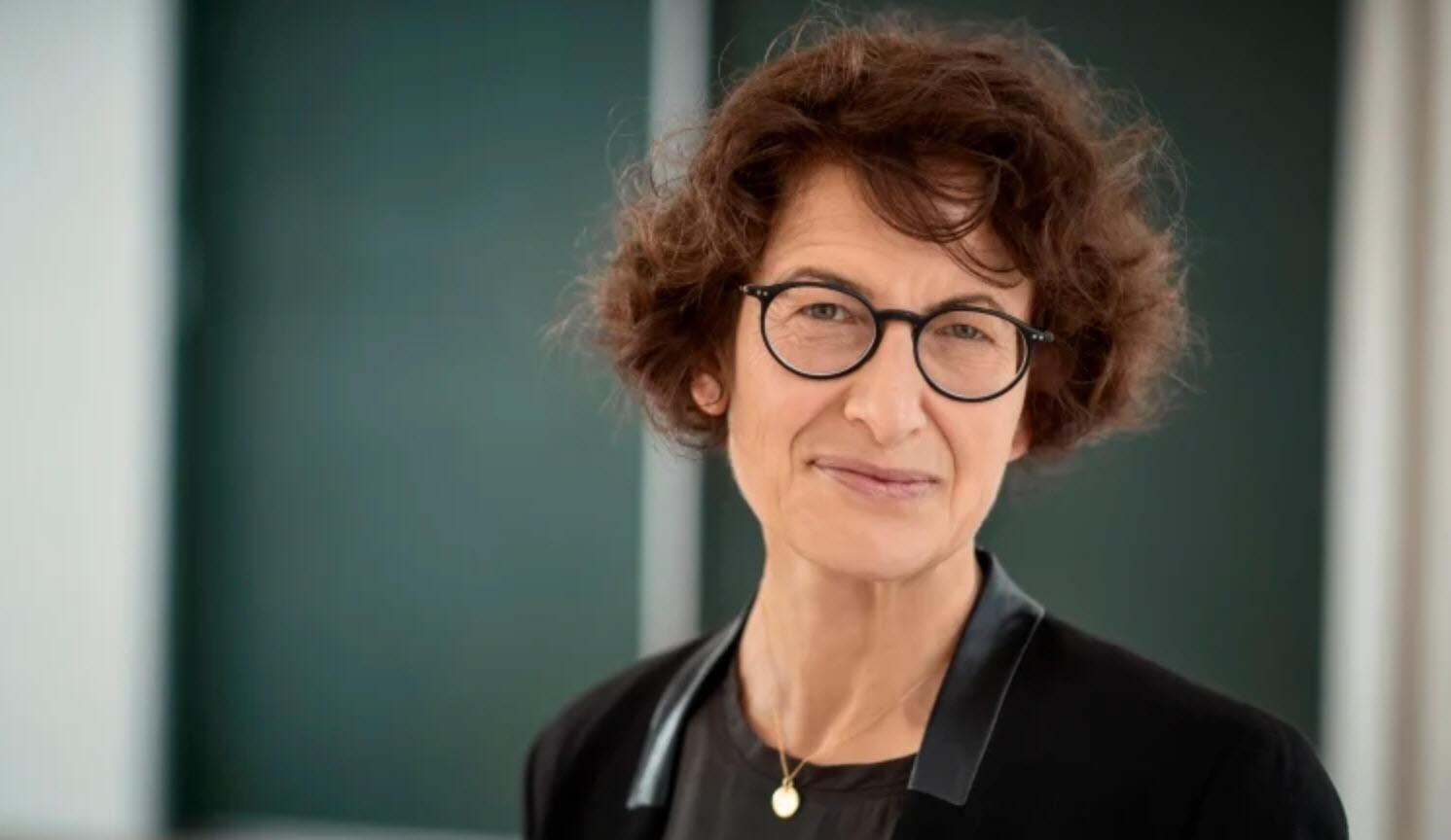 Dr. Ozlem Tureci