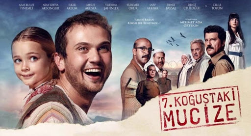 Miracle in Cell No 7-Turkey's Oscar nominee for the best international feature film