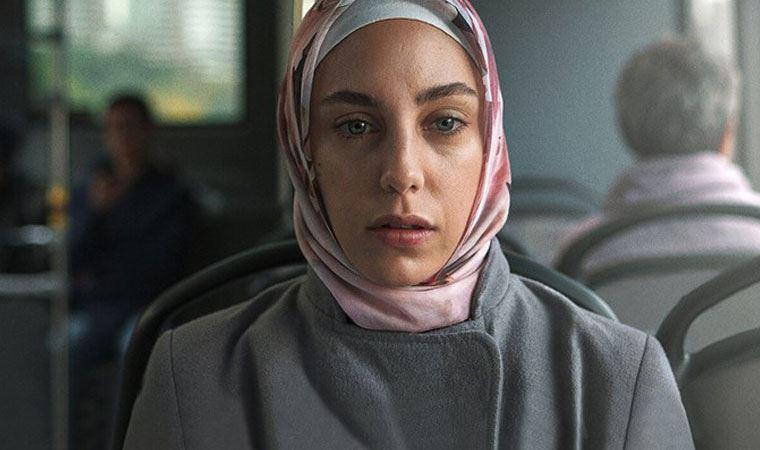 Öykü Karayel (acted as Meryem) is the leading role of Ethos