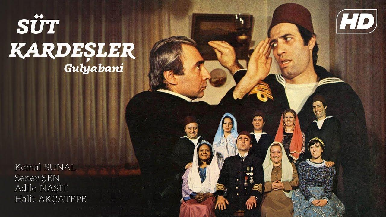 The Foster Brothers, Süt Kardeşler