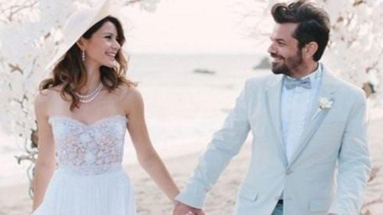 Flash Statements from Famous Turkish Actress Beren Saat About Her Husband Kenan Doğulu