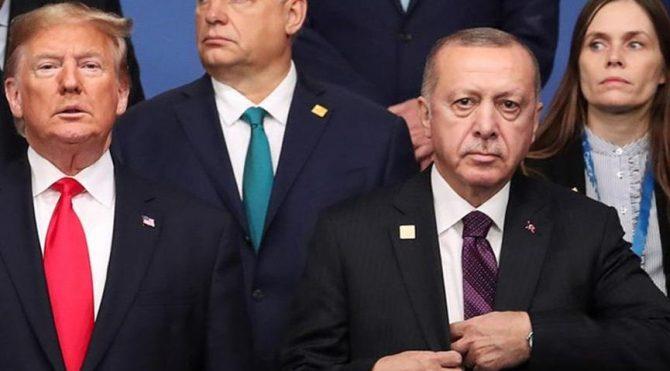 Trump thinks that Joe Biden lacks the mental capacity to deal with leaders like Erdogan