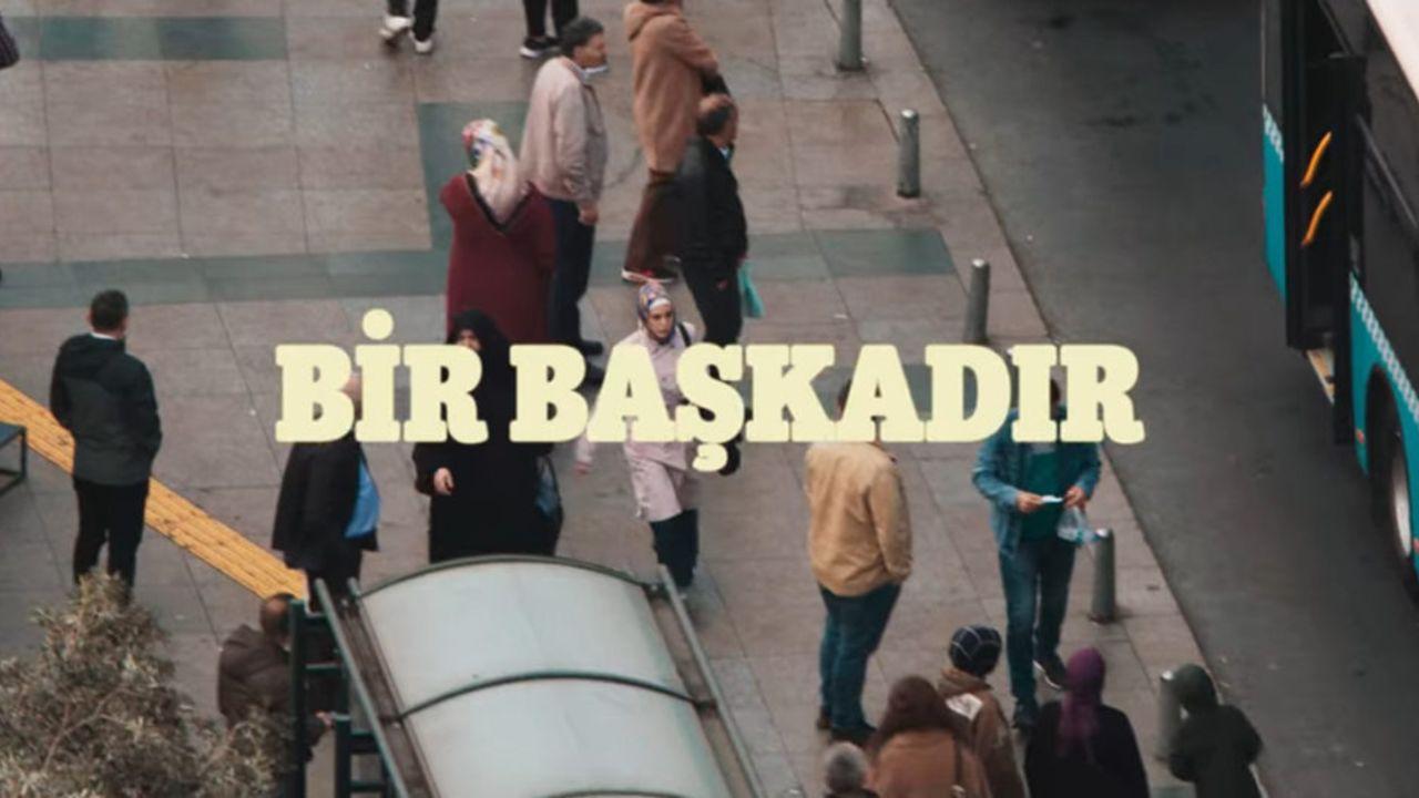 Turkish series Ethos on Netflix