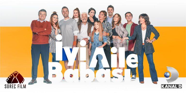 "Comedy on Turkish Television: ""İyi Aile Babası"" TV Series"