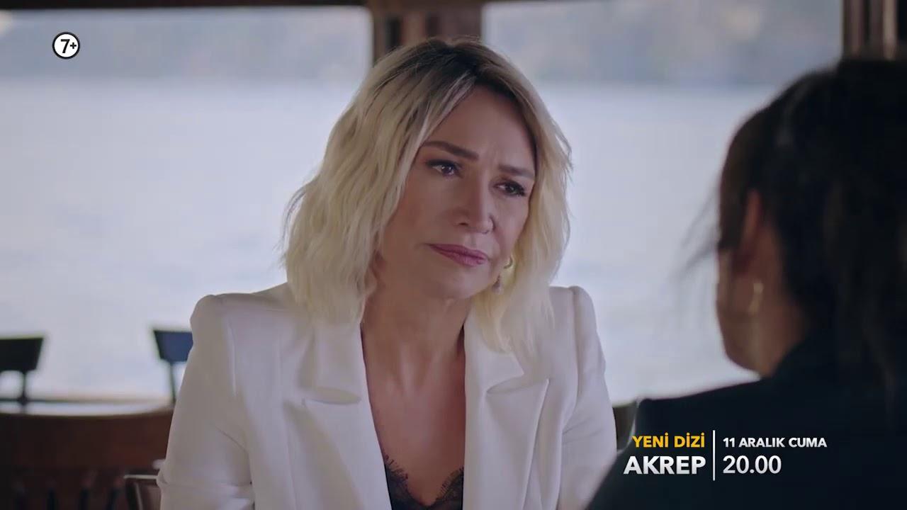 The eminent Turkish actress Demet Akbağ acted as Perihan