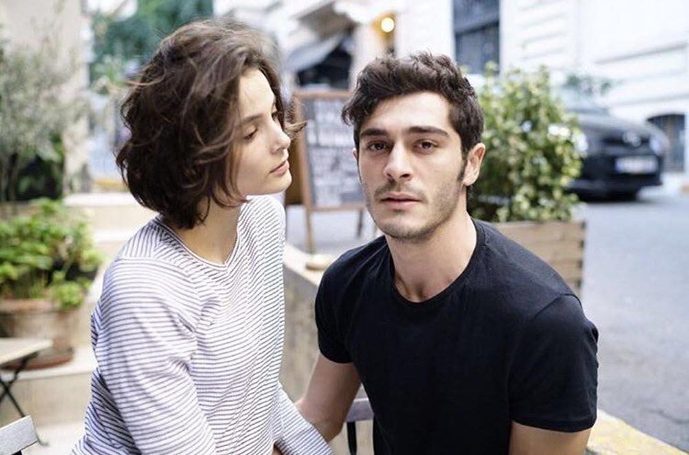 The popular couple of a period Büşra Develi and Burak Deniz