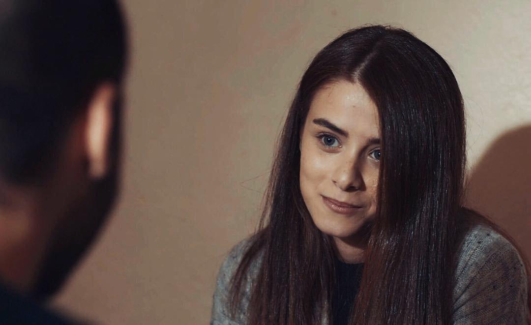 Ilayda Alisan acted as Akşın in Çukur (The Pit) series