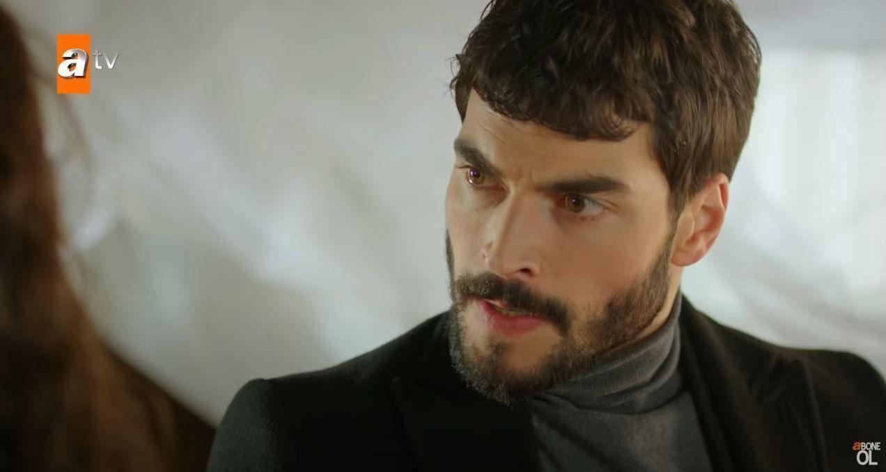 Akın Akınözü has turned into a world-famous Turkish actor with his last performance