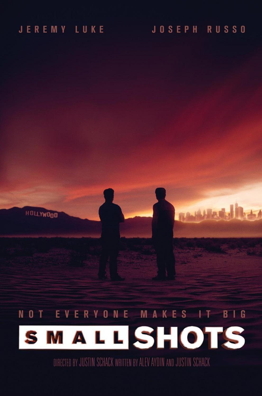 Alev Aydin's movie Small Shoots (IMDb)