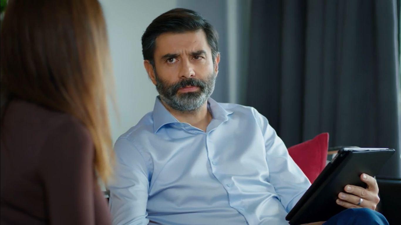 Cansel Elçin has now been acting as İhsan in Sol Yanım (My Left Side) Turkish TV drama