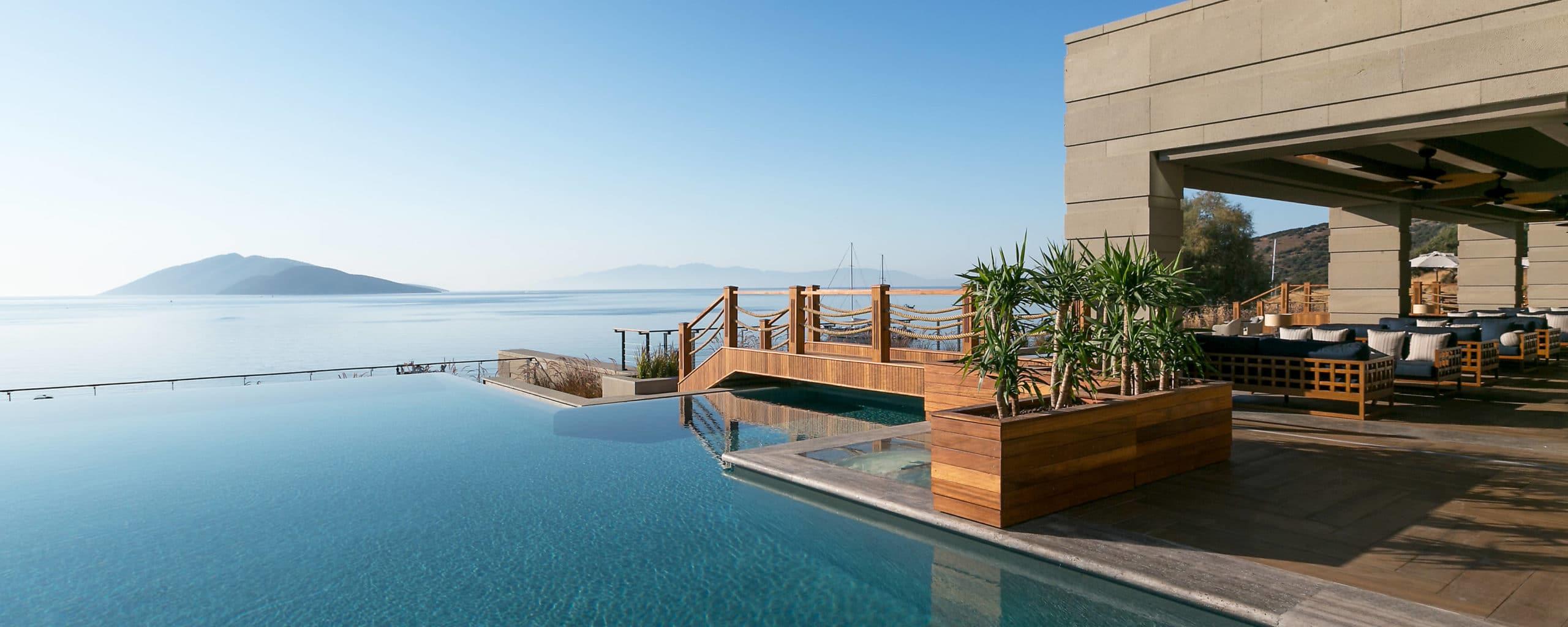 Best Hotels in Turkey: Caresse, Bodrum