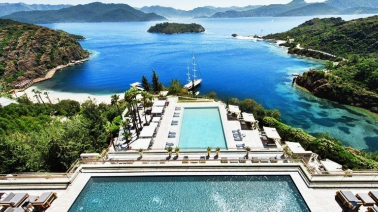 The 10 Best Hotels in Turkey with All the Precautions Against Covid-19
