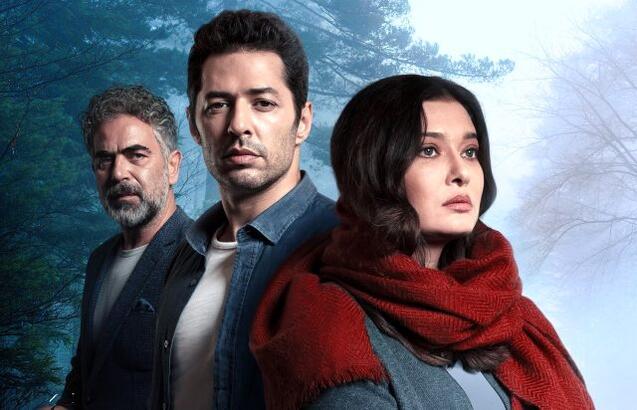 Turkish Drama Kefaret (Atonement): An Alluring Telenovela on Turkish TVs
