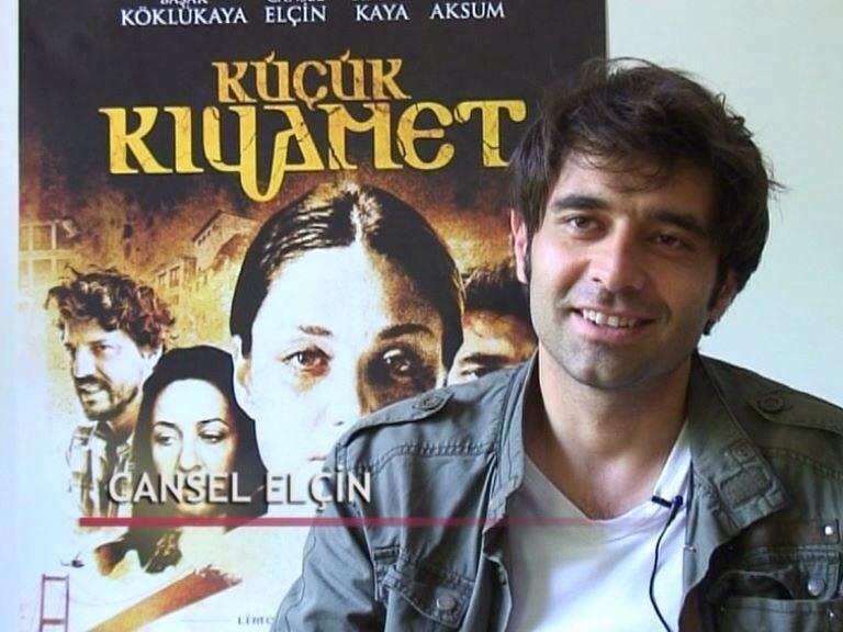 Küçük Kıyamet (The Little Apocalypse) was Cansel Elçin's first feature film experience