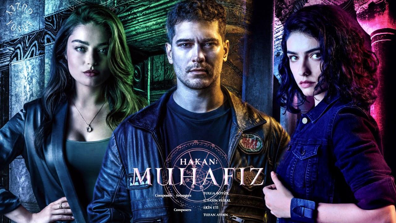 Muhafız (The Protector) was the first Turkish original series on Netflix