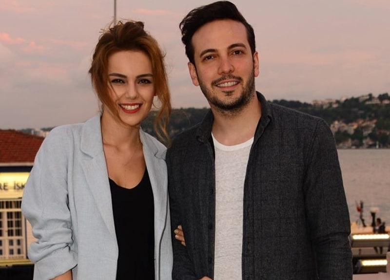 Oğuzhan Koç and Yağmur Tanrısevsin were in a relationship for 4 years