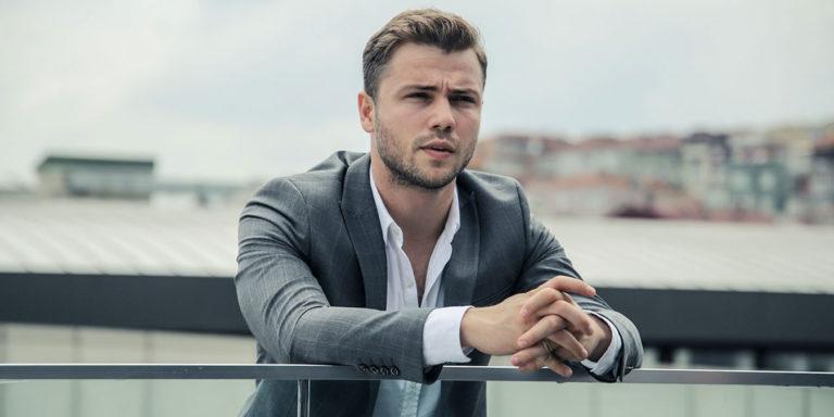 Tolga Saritas: A Popular Turkish Actor or A Promising Musician?