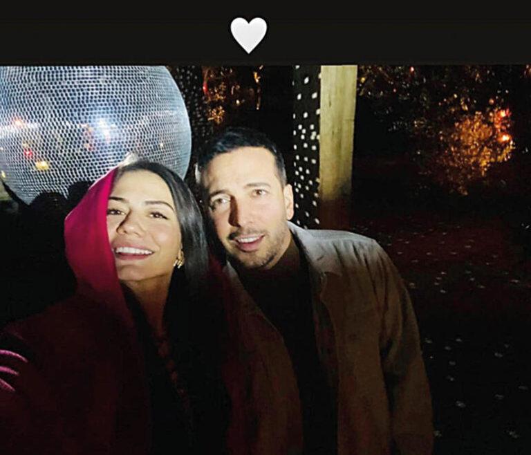 Demet Özdemir and Her Singer Lover Oğuzhan Koç: Love of the Year!