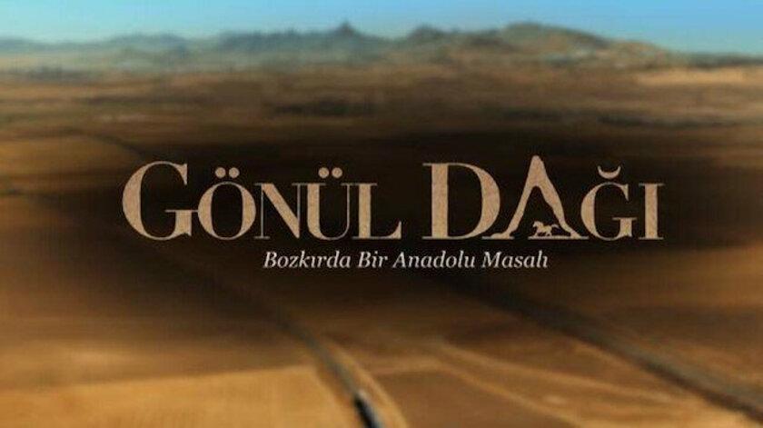Gönül Dağı: An Anatolian Tale in Steppe