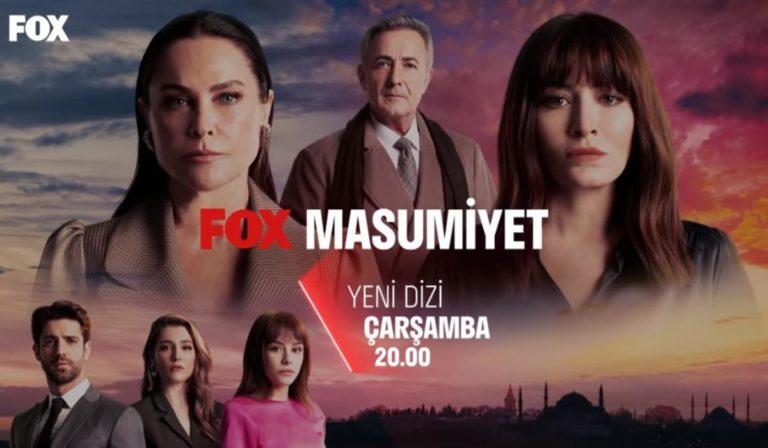 Masumiyet (Innocence) Turkish TV Drama Consisting a Lot of Intrigues