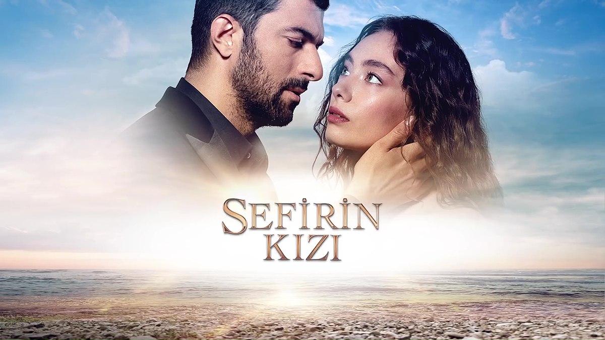 Neslihan Atagül was the leading role along with Engin Akyürek in Sefirin Kızı (The Ambassador's Daughter) Turkish TV drama