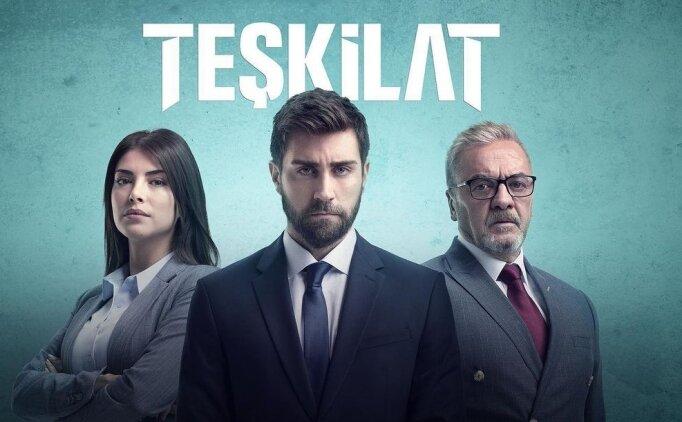 Teşkilat (Ankara): The Story of 7 Extraordinary Heroes from Turkish National Intelligence Organisation