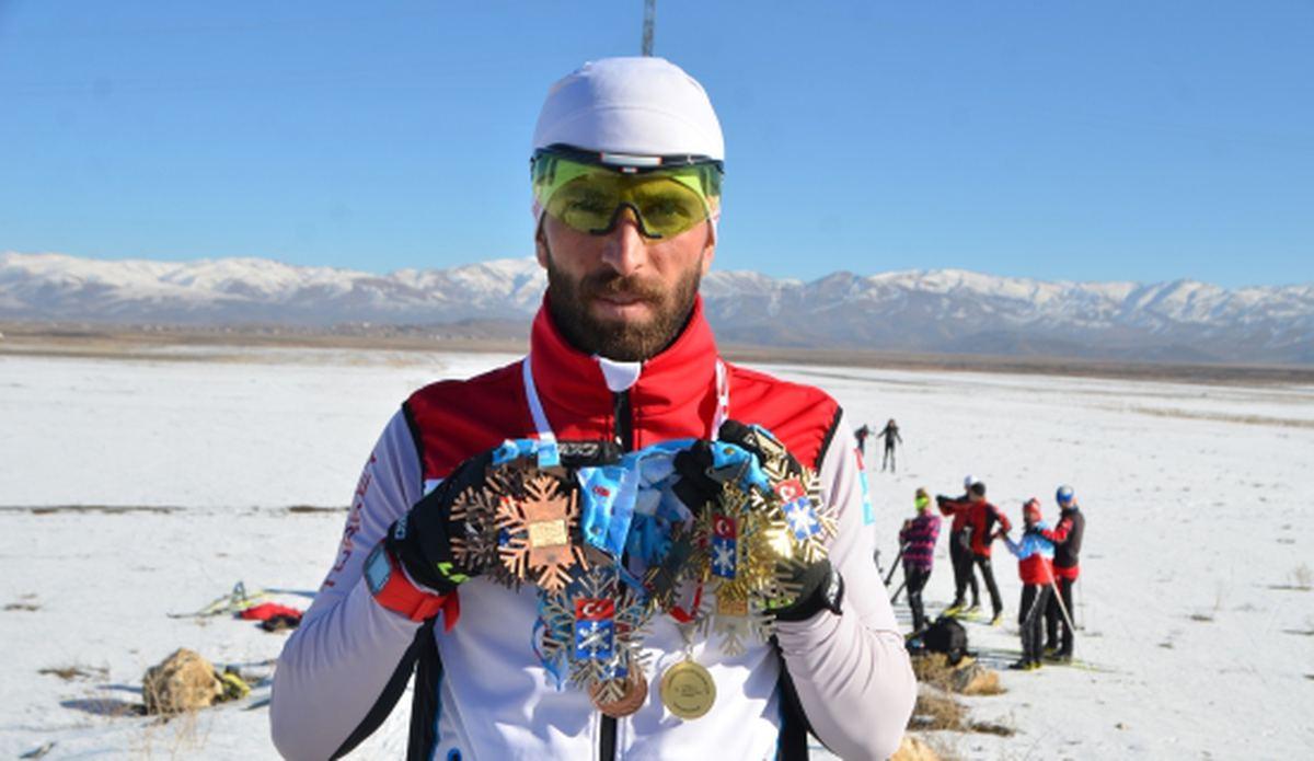 Zana Öztunç aims to join Olympic Games