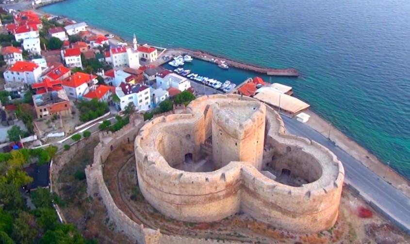 Lock of the Sea Kilitbahir Kalesi