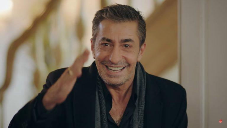"The Most Popular TV Character on Turkish Television: ""Delikanlı Sadi"""