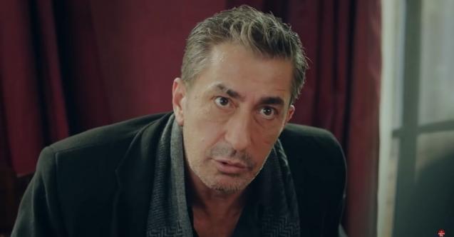 Erkan Petekkaya has been portraying one of the most unforgettable Turkish TV characters in Kırmızı Oda (The Red Room) Turkish TV drama