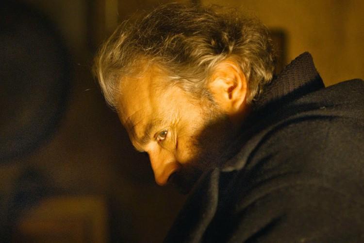 Haluk Bilginer proves that he is the best Turkish actor with every single role, just like in Kış Uykusu (Winter Sleep)