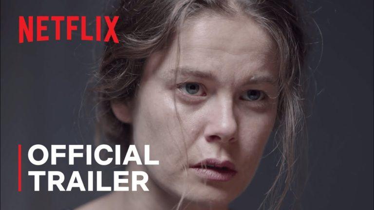 """Fatma"": The Brand New Turkish Thriller on Netflix Starts on April, 27"